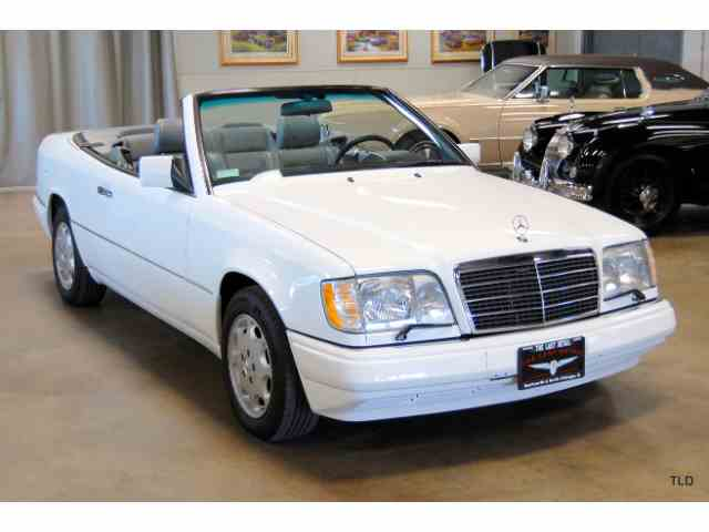 1994 Mercedes-Benz E-Class | 994255