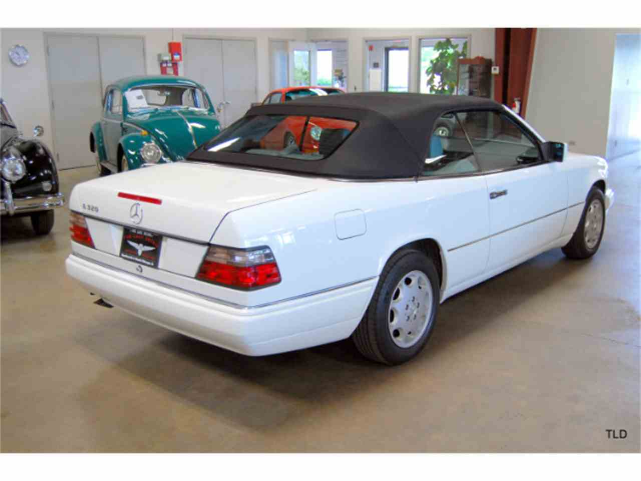 1994 mercedes benz e class for sale cc for Mercedes benz repair chicago
