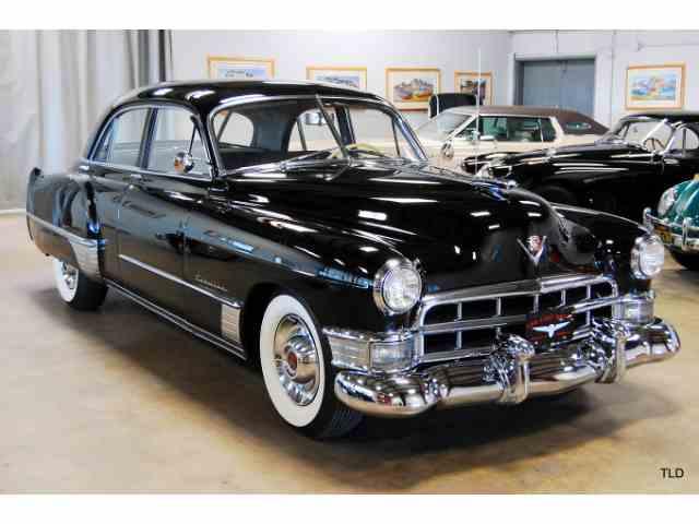 1949 Cadillac Series 62 | 994259