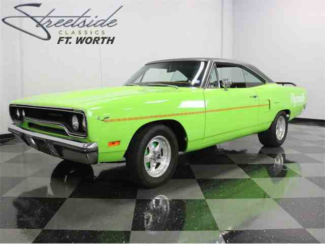1970 Plymouth Road Runner | 994262