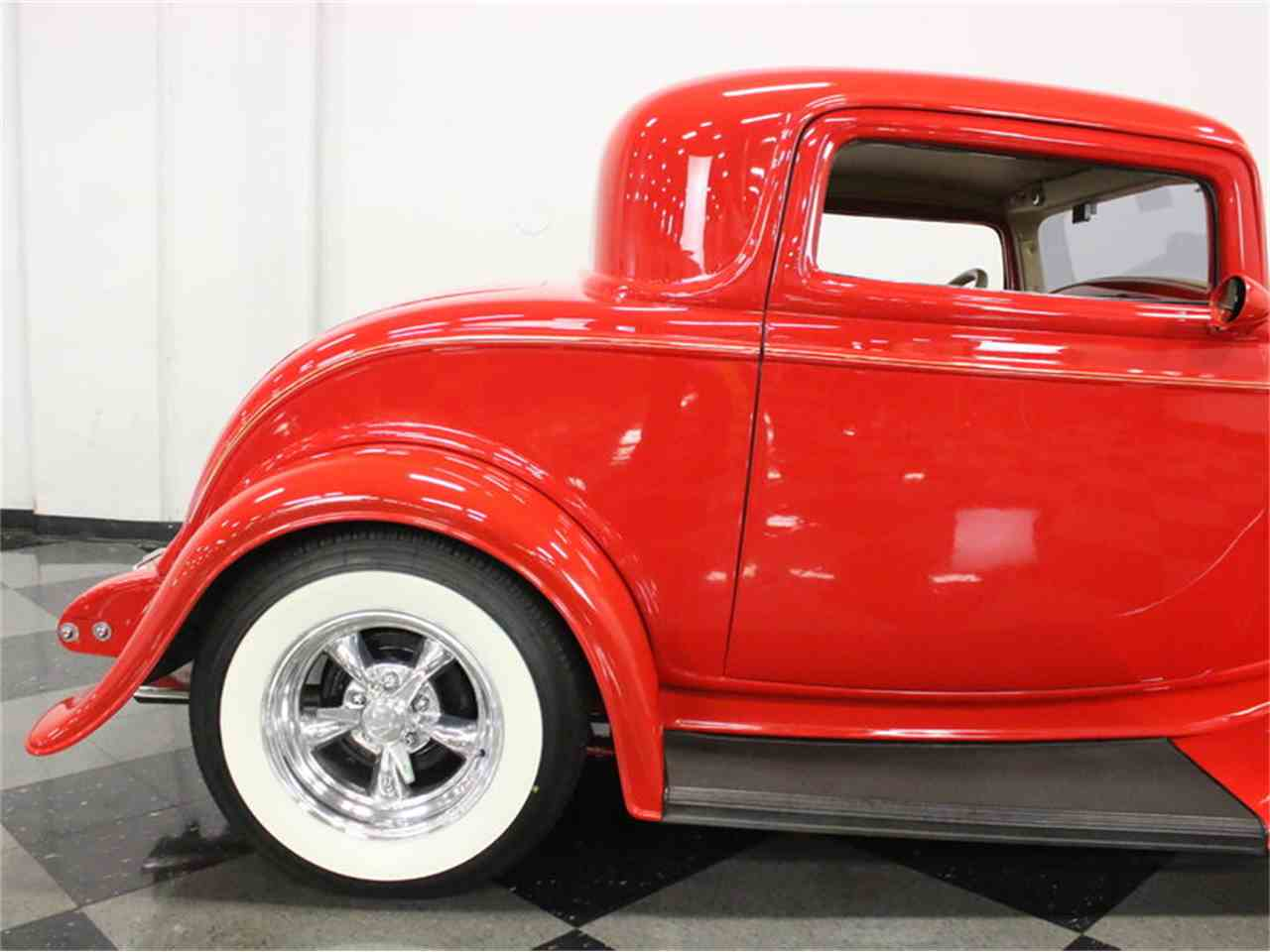 Large Picture of '32 3-Window Coupe - LB6F