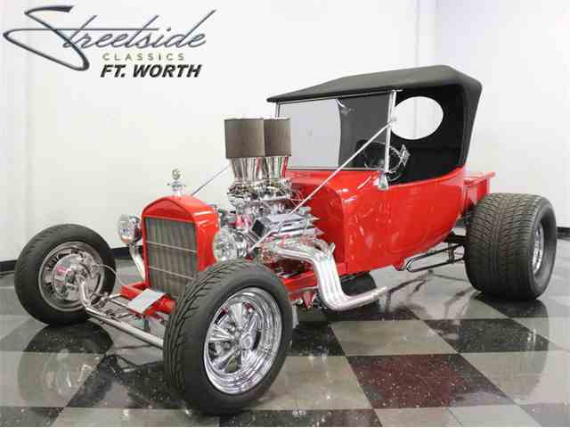 1923 ford t bucket for sale on 34 available. Black Bedroom Furniture Sets. Home Design Ideas
