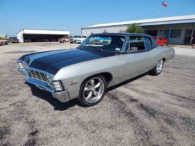 1967 Chevrolet Caprice | 994269