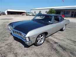 1967 Chevrolet Caprice for Sale - CC-994269