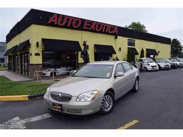 2008 Buick LucerneCX | 994273