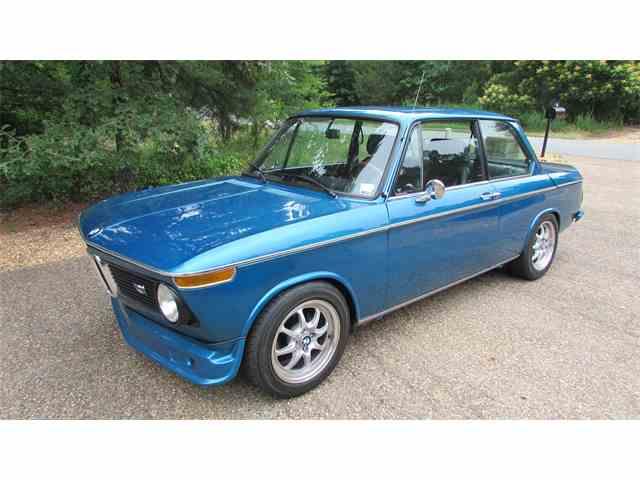 1976 BMW 2002 | 994281
