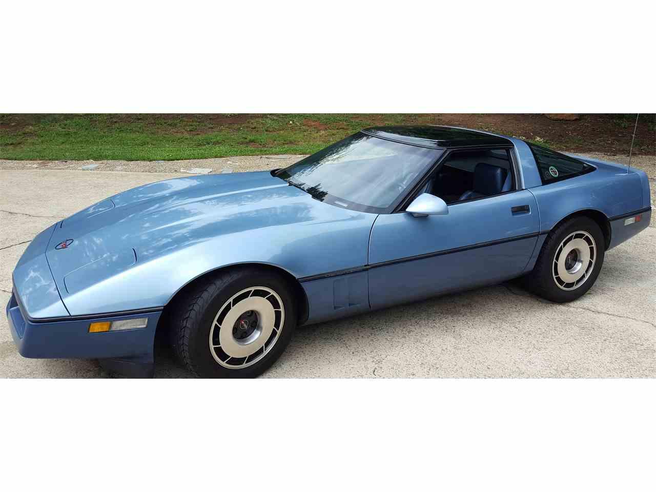 1985 Chevrolet  Corvette for Sale - CC-994282
