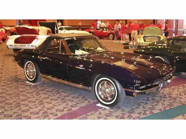 1963 Chevrolet Corvette | 994289