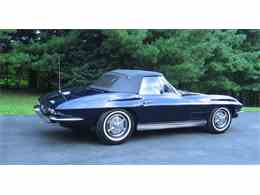 1963 Chevrolet Corvette for Sale - CC-994289