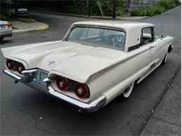 1958 Ford Thunderbird for Sale - CC-994299