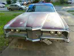 1971 Ford LTD for Sale - CC-994311