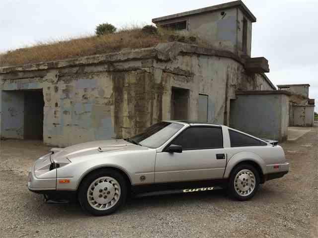 1984 Nissan 300ZX | 994313