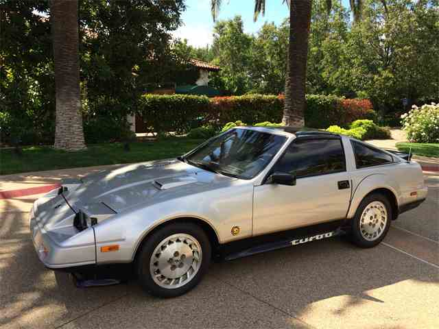 Picture of 1984 300ZX - $13,500.00 Offered by a Private Seller - LB7T
