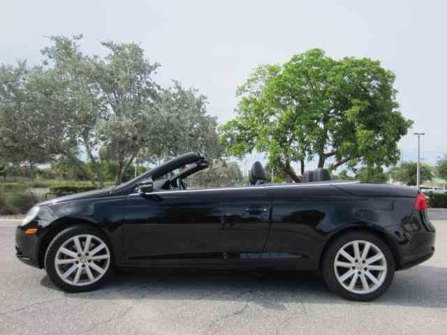 2011 Volkswagen EosKomfort SULEV | 994317