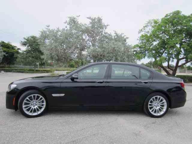 2013 BMW 7-Series740Li | 994318