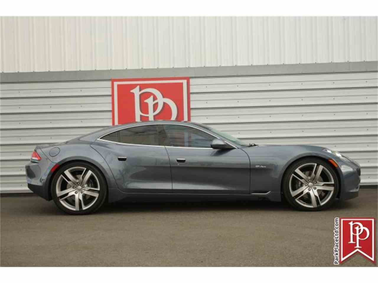 Large Picture of 2012 Fisker Karma - $42,950.00 - LB85