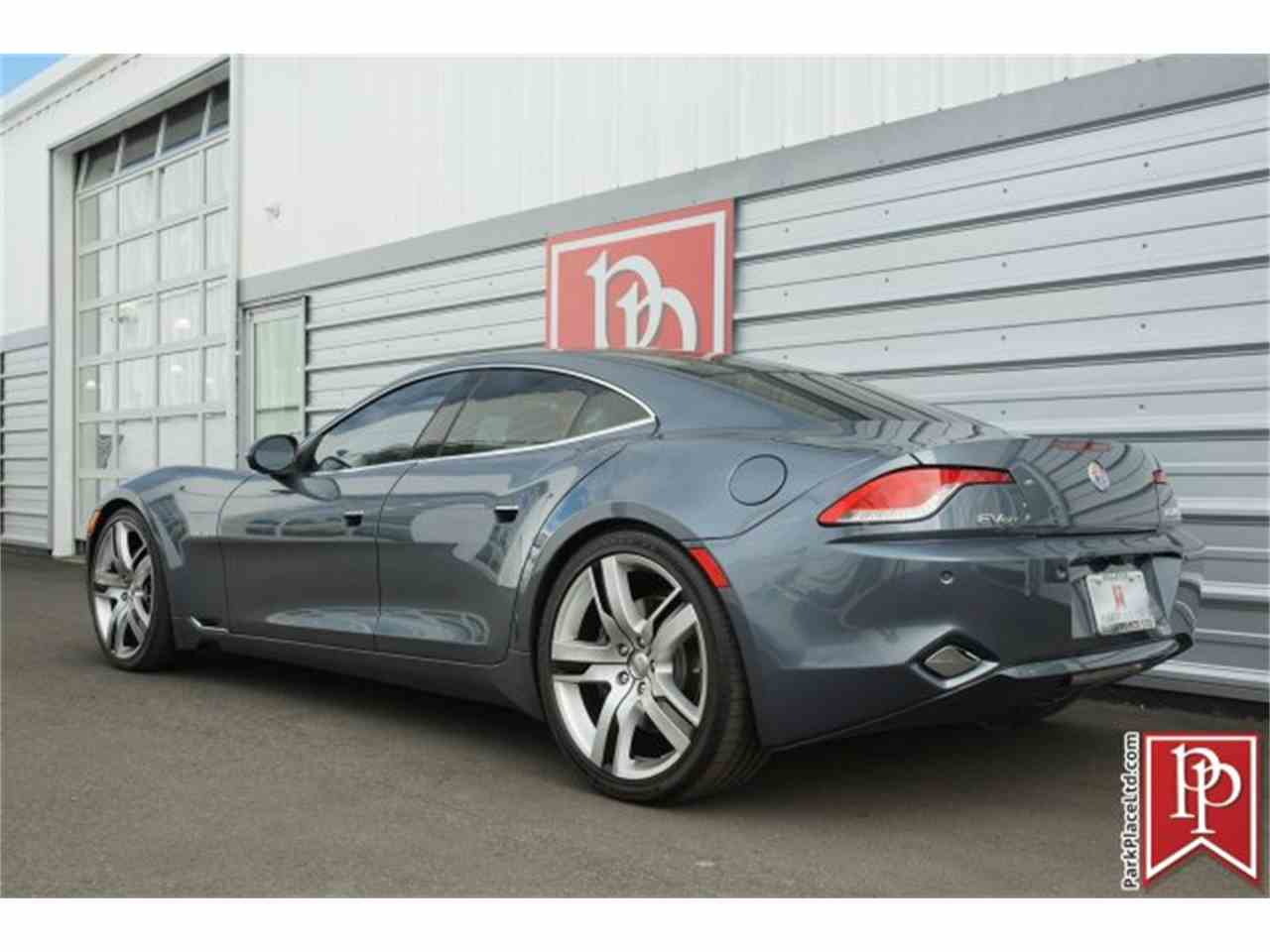 Large Picture of '12 Fisker Karma - $42,950.00 Offered by Park Place Ltd - LB85