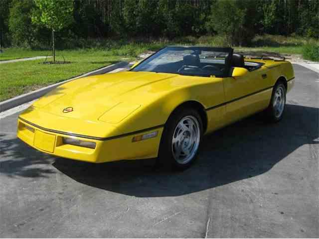 1990 Chevrolet Corvette | 994326