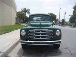 1951 Studebaker 2R11 for Sale - CC-994327