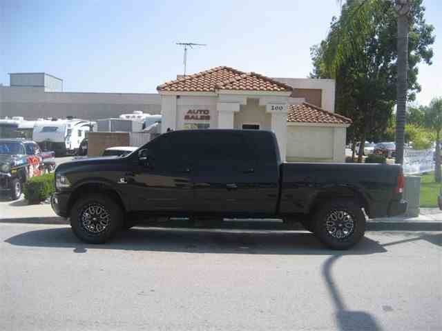 2014 Dodge Ram 2500 | 994328
