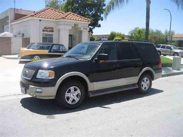 2005 Ford Expedition | 994330