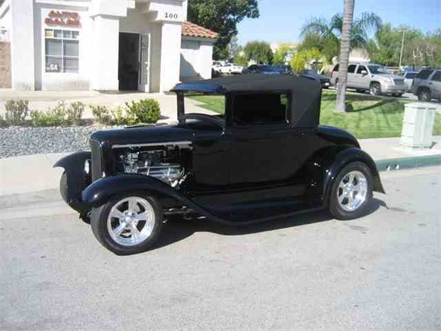1931 Ford Coupe | 994332