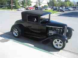 1931 Ford Coupe - CC-994332