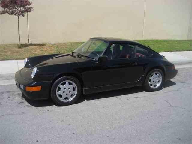 1991 Porsche 911 | 994333