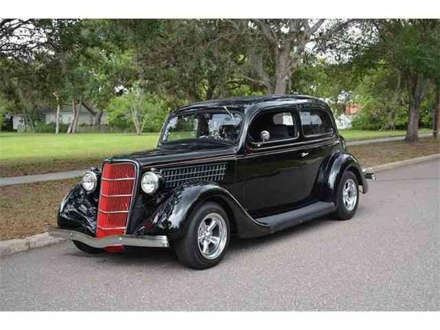 1935 Ford Street Rod | 994335