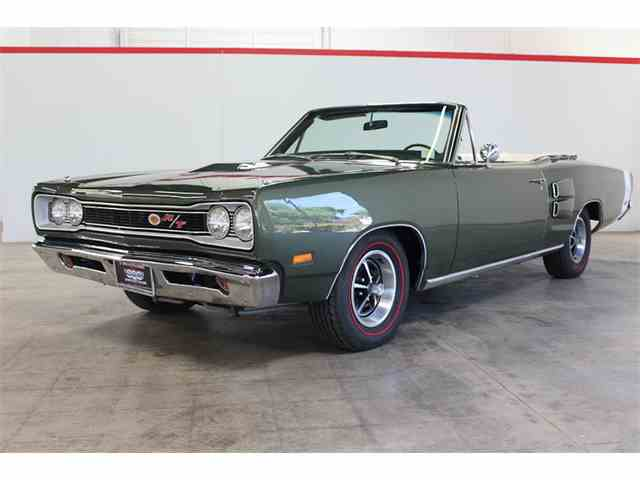 Picture of Classic '69 Dodge Coronet - $82,990.00 Offered by Specialty Sales Classics - LB8I