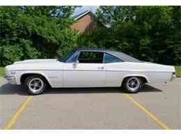 1966 Chevrolet Impala SS for Sale - CC-994352