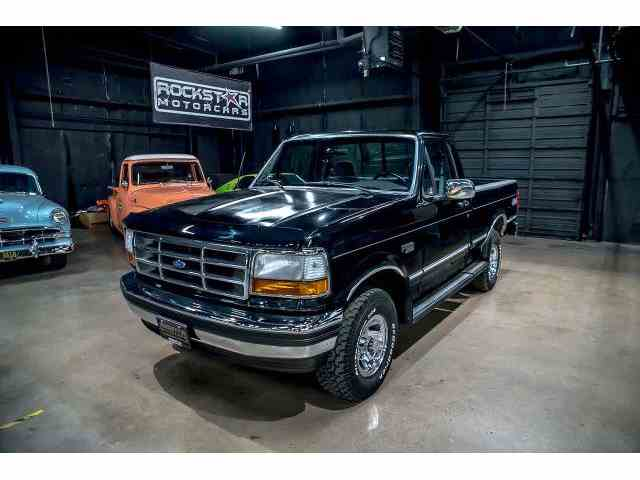 1993 Ford F150 | 994356