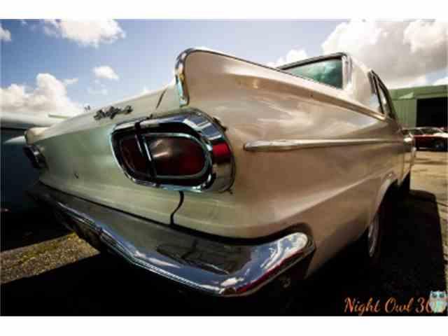 1966 Dodge Dart | 994358