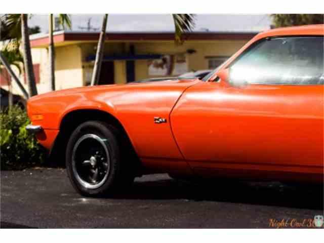 1972 Chevrolet Camaro | 994369