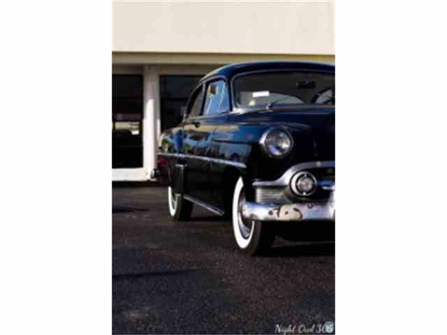 1953 CHEVY 2DOOR | 994370