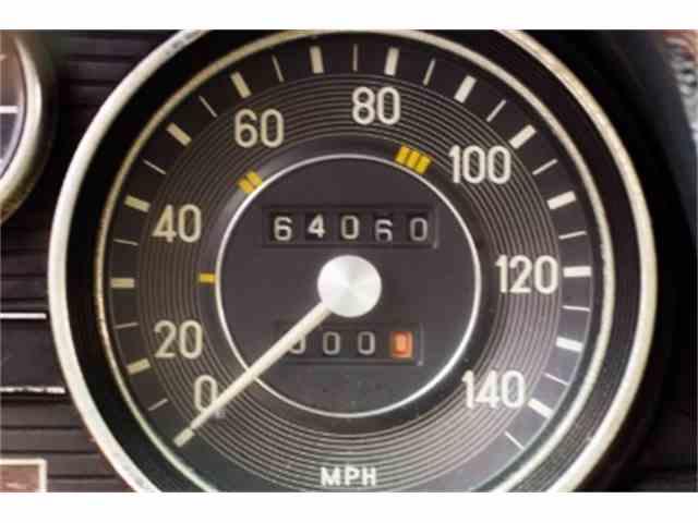 1990 Chrysler TC by Maserati | 994371