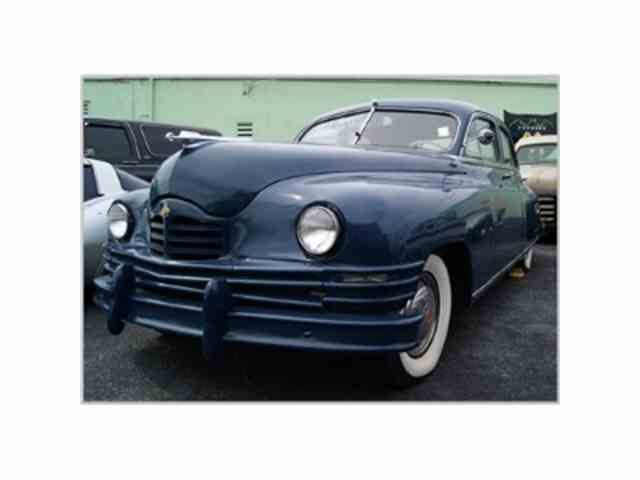 1948 Packard Super Eight | 994372