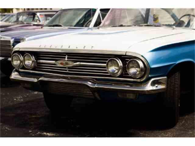 1960 Chevrolet Avalanche | 994372