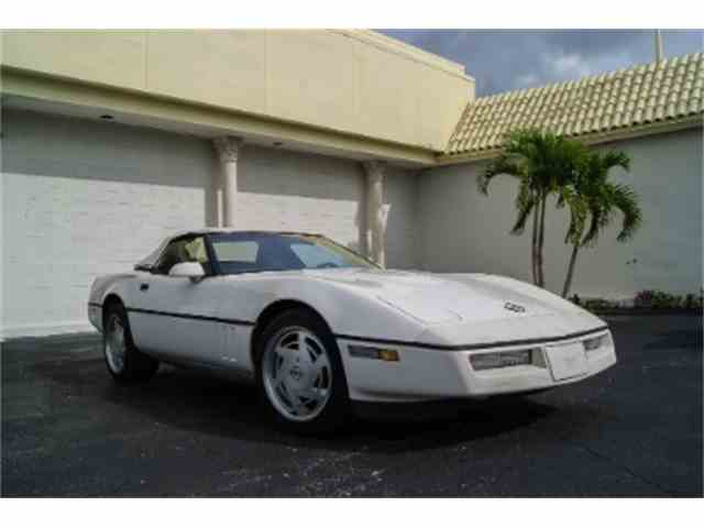 1988 Chevrolet Corvette | 994375