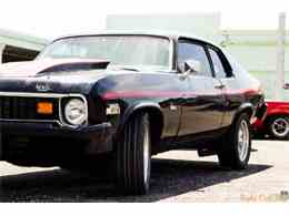 1973 Chevrolet Nova for Sale - CC-994375