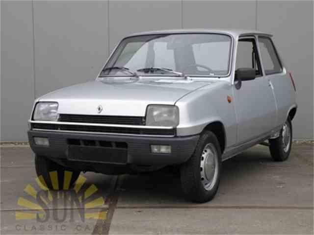 1974 Renault 5TL | 994378