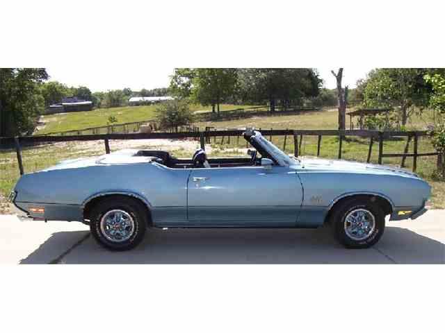 1972 Oldsmobile 442 | 994391