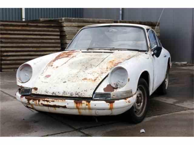 1966 Porsche 912 | 994395
