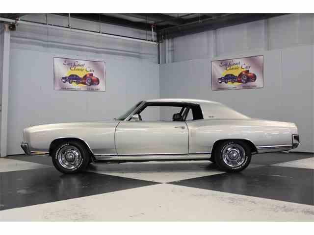 1971 Chevrolet Monte Carlo | 994408