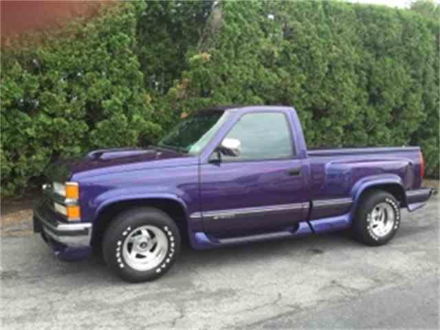 1994 Chevrolet C/K 1500 | 994414