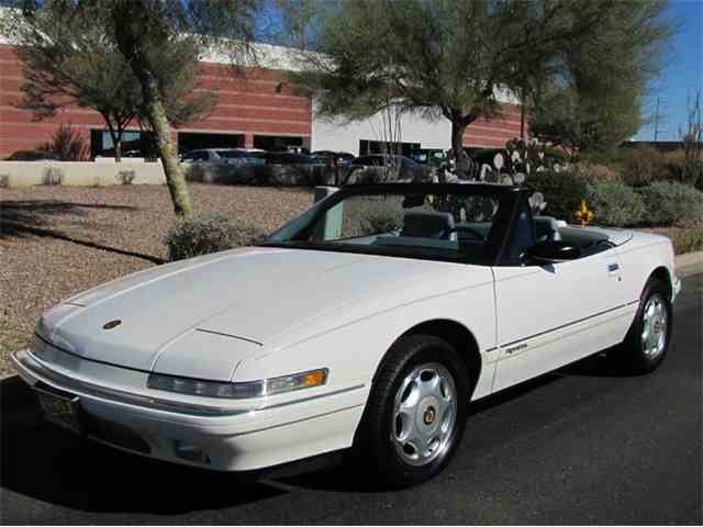 1990 Buick Reatta | 994423