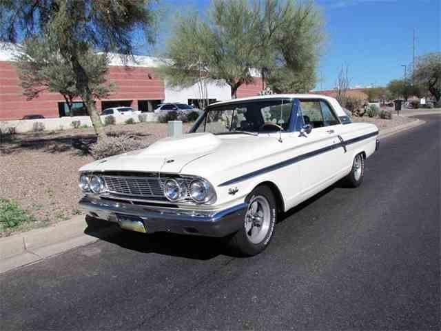 1964 Ford Fairlane 500 | 994426