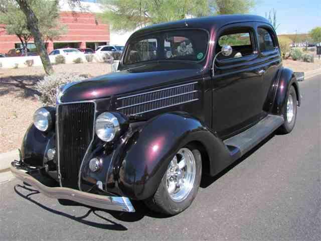 1936 Ford Tudor | 994428