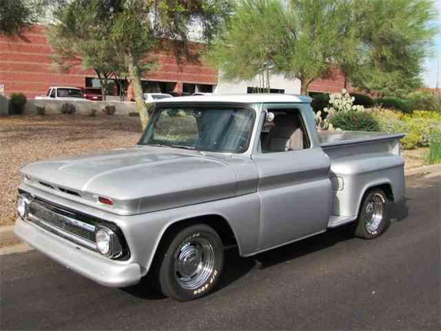 1965 Chevrolet C/K 10 | 994432