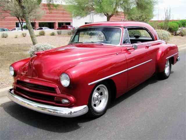 1952 Chevrolet Deluxe | 994433